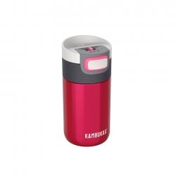 Kambukka Etna Termoflaske 0,3 L Rød