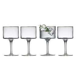 Lyngby Palermo Gin & Tonic Glas 32 cl 4 Stk