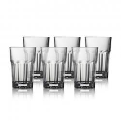 Lyngby Caféglas 29 cl 6 Stk