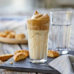 Lyngby Caféglas 37 cl 6 Stk