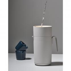 Zone Singles Kaffefilter 13,4 x 11,5 cm Grå