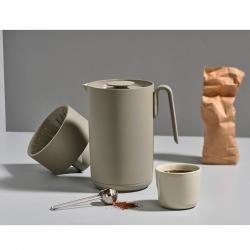 Zone Singles Kaffefilter 13,4 x 11,5 cm Mørkegrå