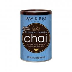 David Rio Chai Elephant Vanilla 398g