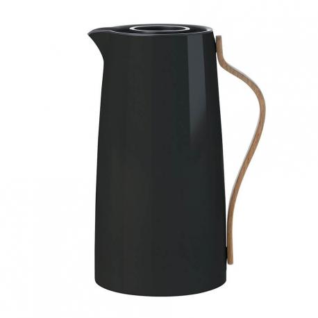 Stelton Emma Termokande Kaffe 1,2L - Sort