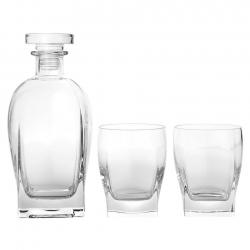 Luigi Bormioli Whiskysæt