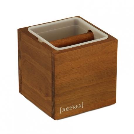 Concept-Art Joe Frex Knockbox Classic Brun
