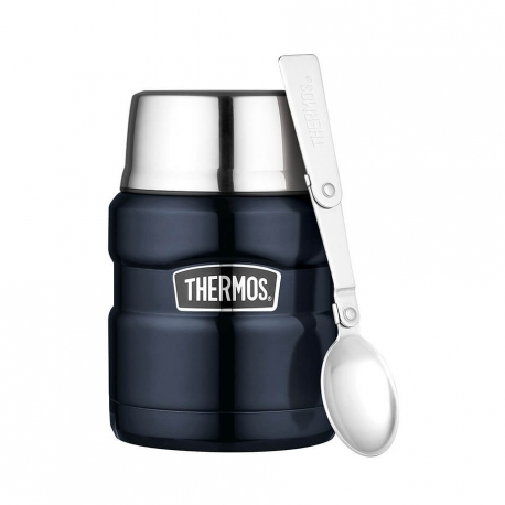 Thermos King Madtermoflaske