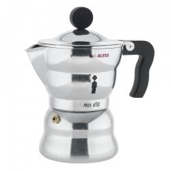 Alessi Moka Alessi Espressokande 3 Kop.