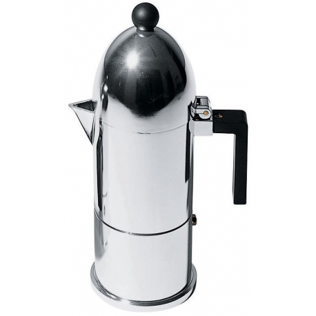Alessi La Cupola Espressokande 1 Kop.
