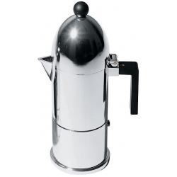 Alessi La Cupola Espressokande 3 Kop.