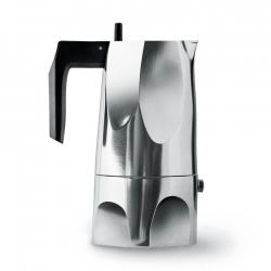 Alessi Ossidiana Espressokande 3 Kop.