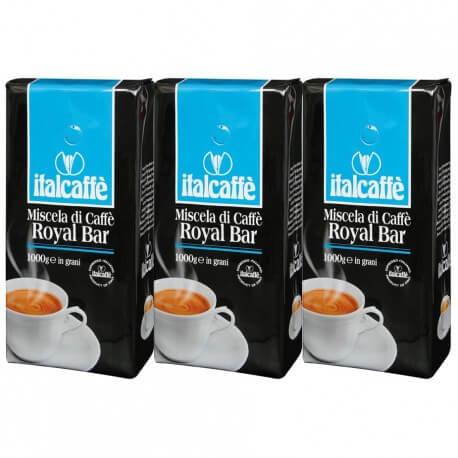 ItalCaffè Royal Bar 3 kg