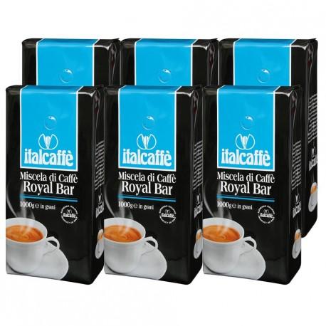 ItalCaffè Royal Bar 6 kg