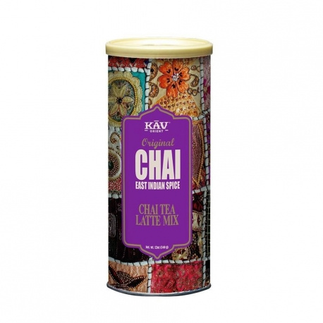KAV Chai Latte East Indian Spice