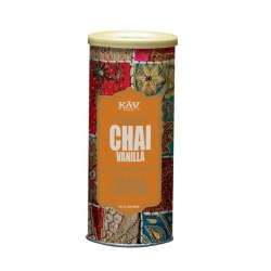 KAV Chai Latte Vanilla