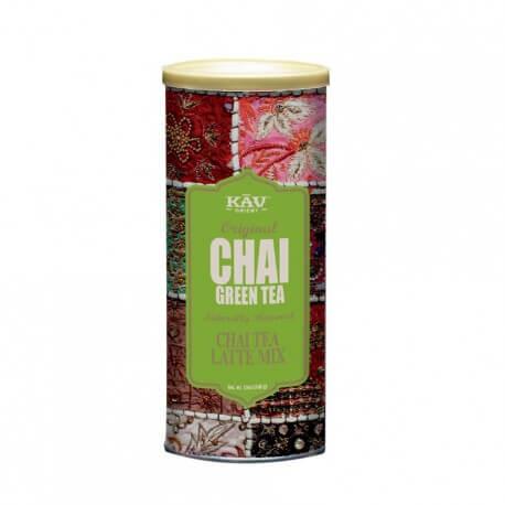 KAV Chai Latte Green Tea