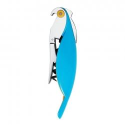 Alessi Parrot Proptrækker Blå