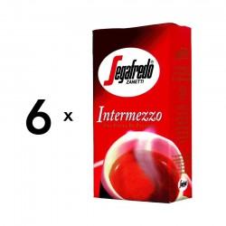 6x250g Segafredo Intermezzo - Formalet