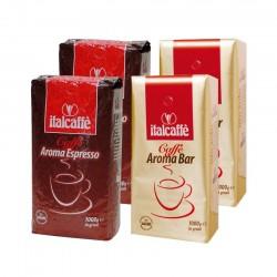 ItalCaffè Aroma Mixpakke 4 kg