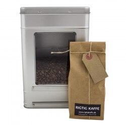 Rigtig Kaffe Congo Deluxe 200g