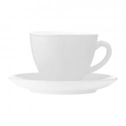 Kaffekopper 6 stk 0,15L Hvid