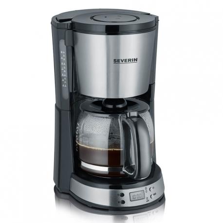 Severin KA4192 Kaffemaskine m. Timer