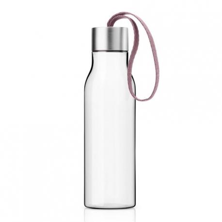 Eva Solo Drikkeflaske 0,5L Nordic Rose