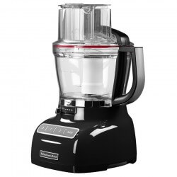 KitchenAid Foodprocessor 3,1L Sort