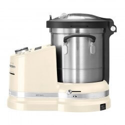 KitchenAid Artisan Cookprocessor Creme
