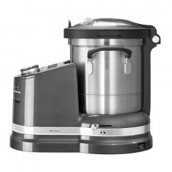 KitchenAid Artisan Cookprocessor Sølv