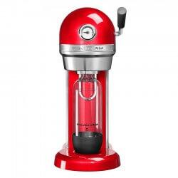 KitchenAid Artisan Sodavandsmaskine Rød