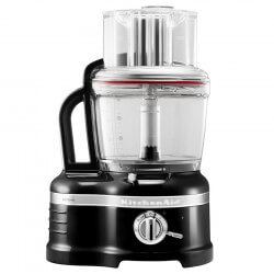 KitchenAid Artisan Foodprocessor 4L Sort