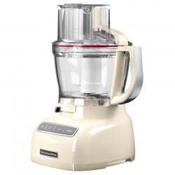KitchenAid Foodprocessor 3,1L Creme