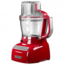 KitchenAid Foodprocessor 3,1L Rød