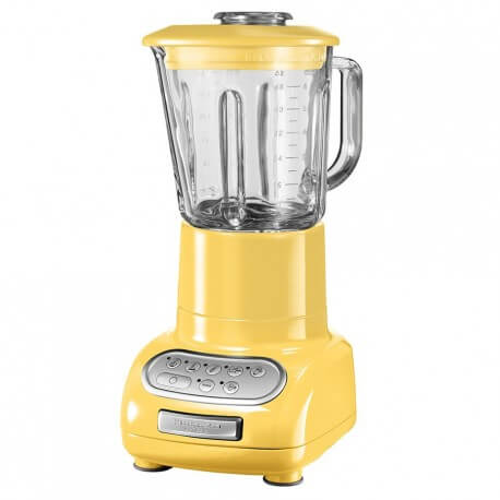 KitchenAid Artisan Blender 1,5L + 0,75L Gul