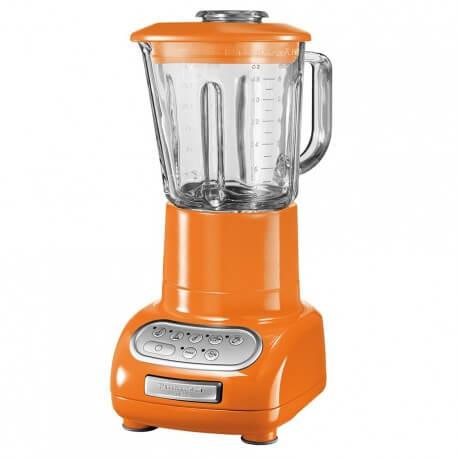 KitchenAid Artisan Blender 1,5L + 0,75L Orange