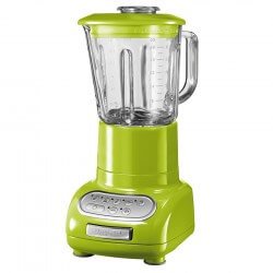 KitchenAid Artisan Blender 1,5L + 0,75L Æblegrøn
