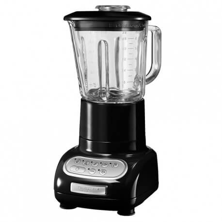 KitchenAid Artisan Blender 1,5L + 0,75L Sort