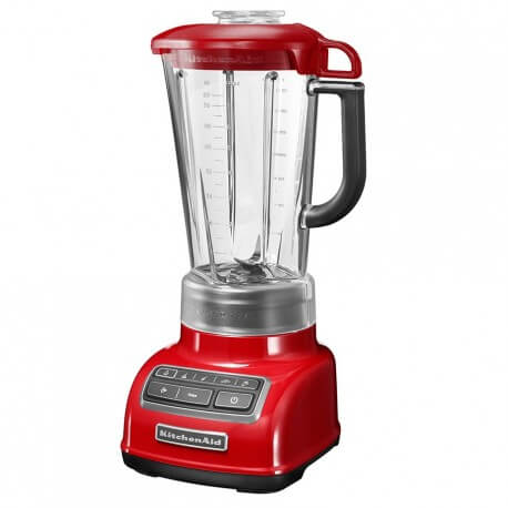 KitchenAid Diamond Blender Rød