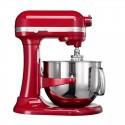 KitchenAid Artisan Standmixer 6,9L Rød