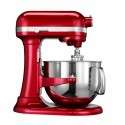 KitchenAid Artisan Standmixer 6,9L Rød Metallic