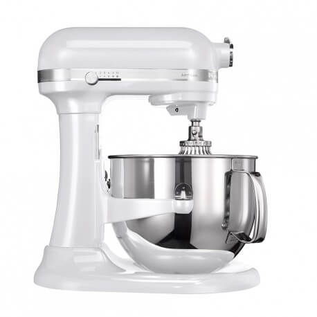 KitchenAid Artisan Standmixer 6,9L Frosted Pearl