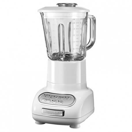 KitchenAid Artisan Blender 1,5L + 0,75L Hvid