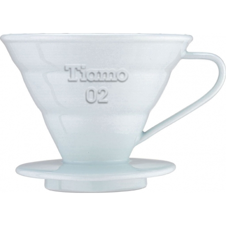 Espresso Gear Filterholder Porcelæn