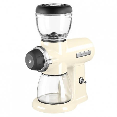 KitchenAid Artisan Espressokværn Creme