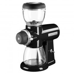 KitchenAid Artisan Espressokværn Sort