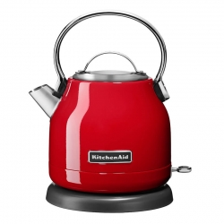 KitchenAid Elkedel 1,25 L Rød