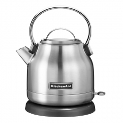 KitchenAid Elkedel 1,25 L Stål