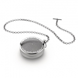 Alessi T-Timepiece Te Infuser