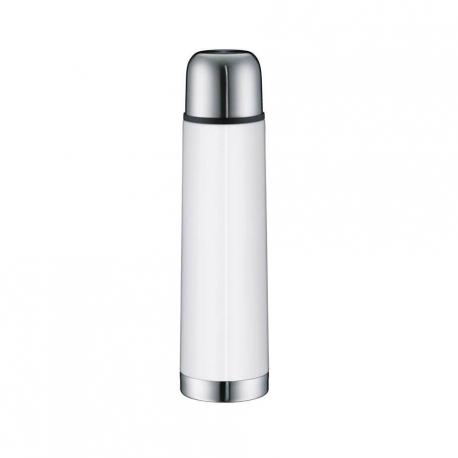 Alfi IsoTherm Eco II Termoflaske 0,75 L Hvid